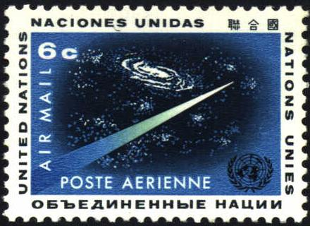 Air Mail Philatelic