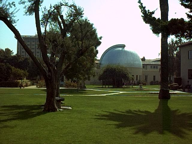 Image or picture of Observatory, Santa Clara University