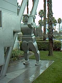 Image or picture of metal builders, Silicon Valley.