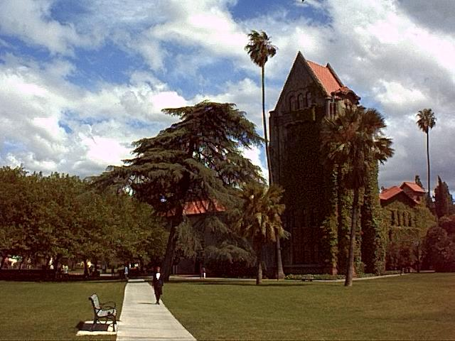 Image or picture of San Jose State University, Silicon Valley