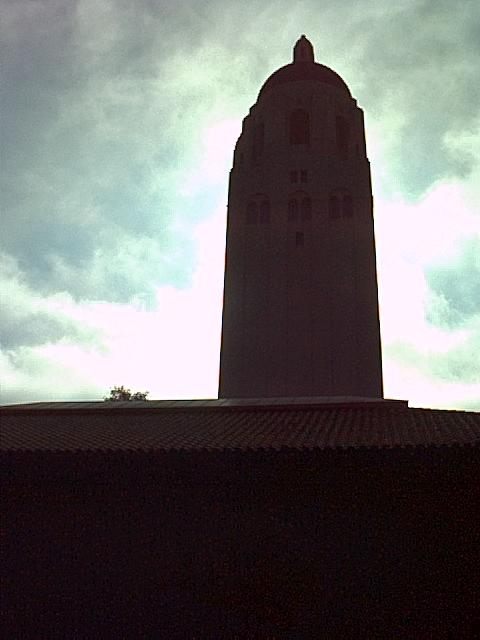 Image or picture of Stanford