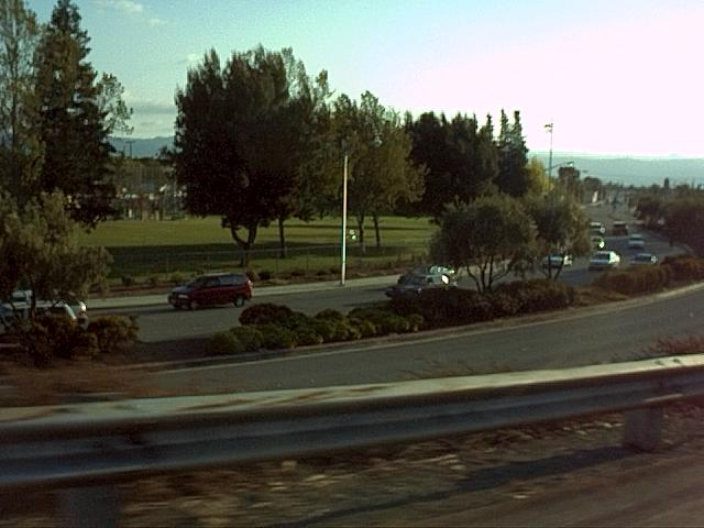 Image or picture of El Camino in Silicon Valley